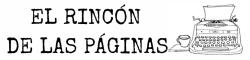 banner Rincón de las páginas
