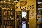 """Un escritor en la librería Shakespeare & Co. """"La librería más famosa del mundo"""""""