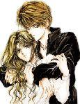 La guia del manga: Angel Sanctuary, Un amor prohibido en medio de una guerra celestial