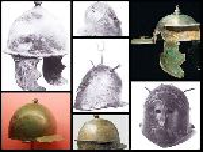 Cascos Romanos | Portal Historia