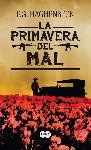 """Haghenbeck compone, o descompone, el puzzle del narco mexicano desde su origen en """"La primavera del mal""""."""