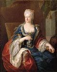 Artycultura : Mariana De Neoburgo, Una Reina Antipática Y Conspiradora
