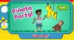 Piñata Party! Fiesta de piñata con Jorge el Curioso
