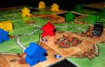 Reseña: Carcassonne | Misut Meeple