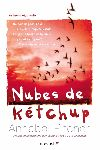 NUBES DE KÉTCHUP | The Brand New Blog