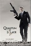 007 Quantum of Solace - Bluray