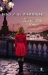 """Reseña: """"Atardecer en París"""", en Lectura de Buhardilla."""
