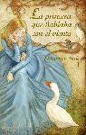 Paseando entre páginas: La princesa que hablaba con el viento, de Hale Shannon