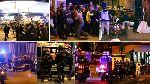 Vae victis!: Día negro en París