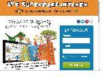 Aprendiendo con peques: Concurso con los Superpreguntones