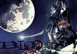 Kibamaru: BLOOD + (ブラッド プラス)