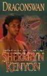 Reseñas Literarias: Saga Dark Hunter: DragonSwan - Sherrilyn Kenyon