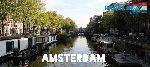 Holanda 2015: Amsterdam - Al filo de lo Improbable
