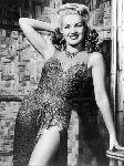 Betty Grable. Biografía, curiosidades y fotos de la chica de las piernas del millón de dólares