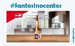 #SantosInocentes: las mejores inocentadas de las marcas   Maria en la red