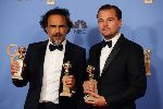 Mi rincón para todo: Ganadores de los Globos de Oro