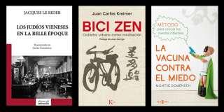 ¡Novedades literarias de Bibiana Ripol Comunicación en la Buhardilla!