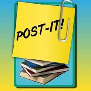 Post-it! #092