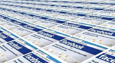 Facebook quiere que vivamos en Facebook