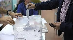 ¿Cómo se puede cambiar la Ley electoral? – Global Politics and Law