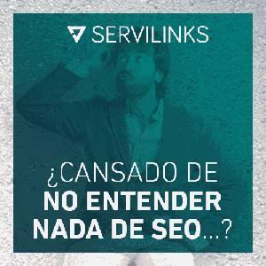 Aprendiendo a ser Bloguer: Como mejorar el posicionamiento Web con Servilinks