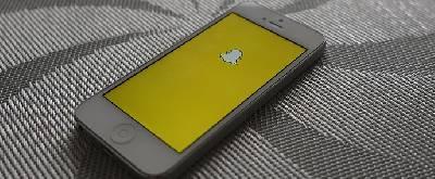 Snapchat. ¡hazte con ella! | Laura Díaz