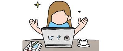 Consejos para redes sociales que NO deberías seguir | Laura Díaz