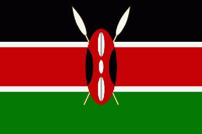El mártir: la historia colonial de Kenia