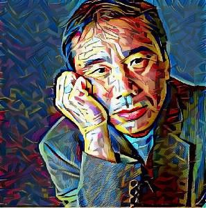 Autor del mes - Haruki Murakami | Algunos Libros Buenos