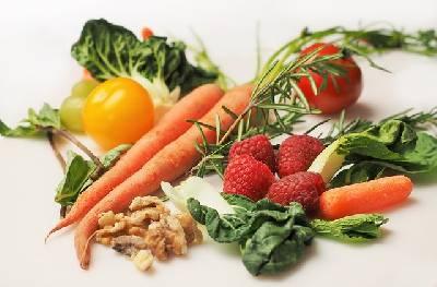 Estupendos 40: Los antioxidantes