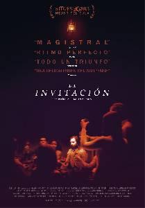 La Invitación review
