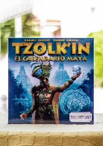 Reseña de Tzolk'in: El calendario maya en Éxito y Error