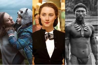 3X1 en opiniones de cine: 'La habitación', 'Brooklyn' y 'El abrazo de la serpiente'