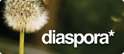 Diaspora, la guía del principiante (2a parte).