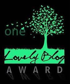 La guia del manga: One Lovely Blog Award