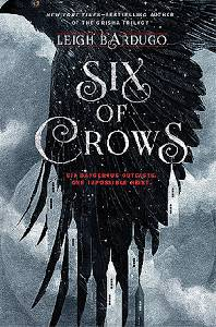 Coloreando el viento.: Six of crows.