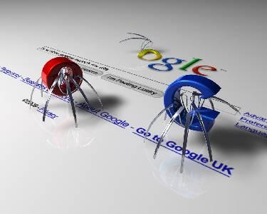 ¿Cómo indexa Google nuestra página web? | Roberto Flores