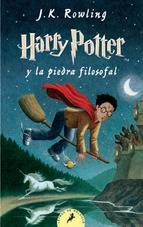 Coloreando el viento.: Harry potter y la piedra filosofal.