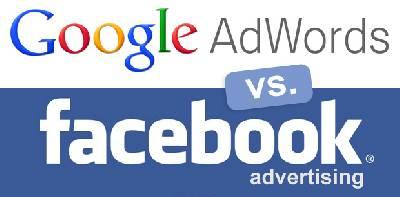 Google Adwords o Facebook Ads: Cual elegir? | Digiteando .com