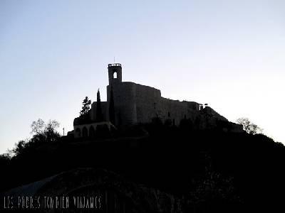 Los Pobres También Viajamos : Montfalcó Murallat