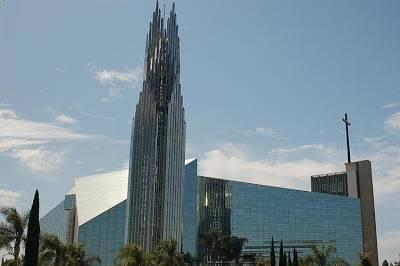 De Madrid a USA: La Catedral de Cristal