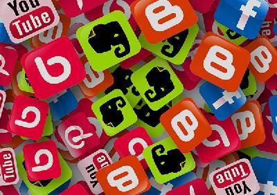 Elige las redes sociales y acciones adecuadas - Generación Blogger