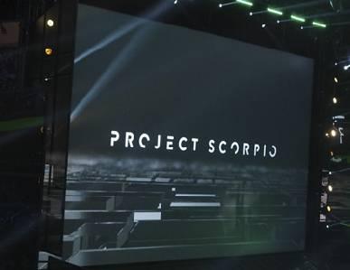 E3 2016: Microsoft da la campanada con Project Scorpio |