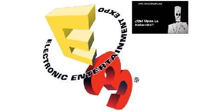 Final del E3: ¿Que podemos sacar en claro?