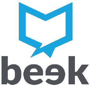 ¿Qué es Beek? | Aplicaciones para lectores. Más allá de un libro
