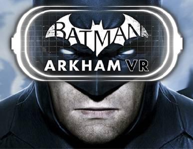 ¿Y si fueses el héroe en Batman Arkham VR? |
