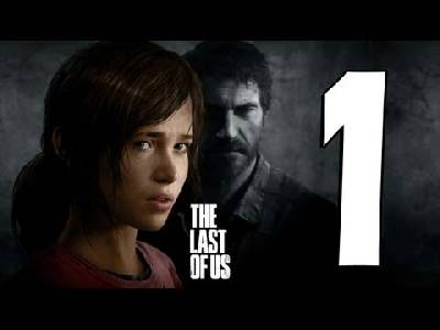 The Last of Us - G40