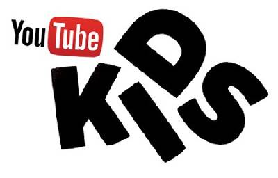 Coming soon: Youtube Kids – Maria en la red