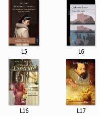 Desván, Retales De Palabras.: Lecturas: Sugerencias Para El Mes Julio.