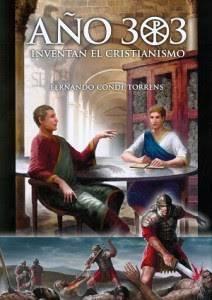 The World of the duky: Novedad Bibiana Ripol: Año 303 inventan el Cristianismo